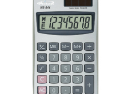 Best Pocket Calculator NS-844