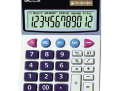 Buy Small Size Desktop Calculator NS-318