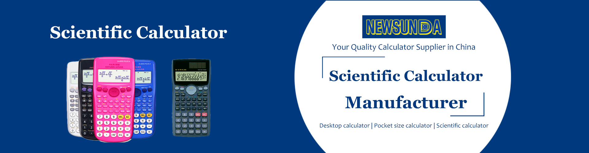Scientific-Calculator-Banner